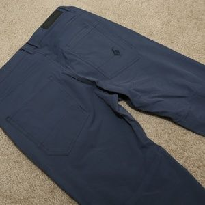 Black Diamond Pants - Black Diamond Modernist Rock Pants - 30